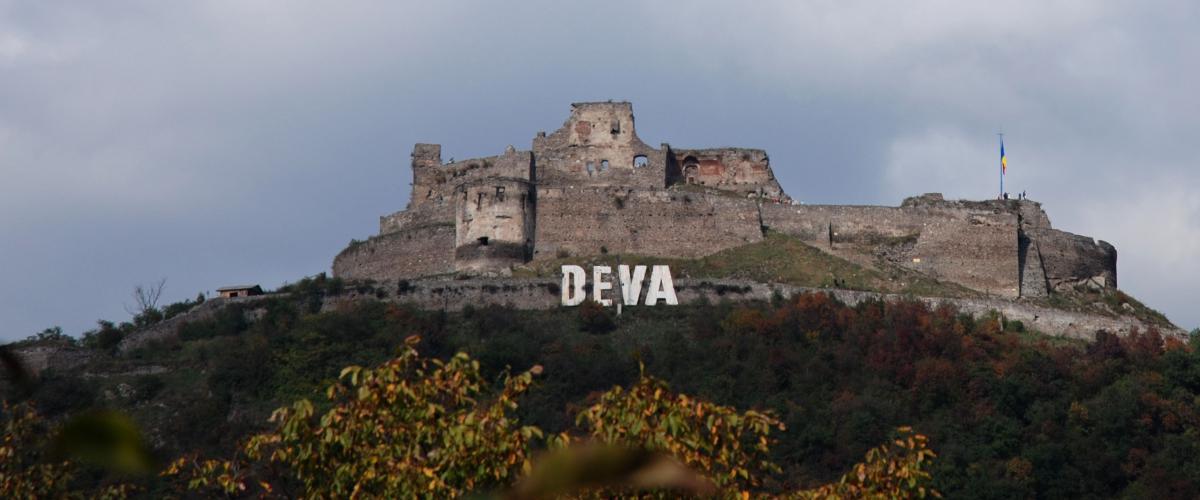 Cetatea Deva