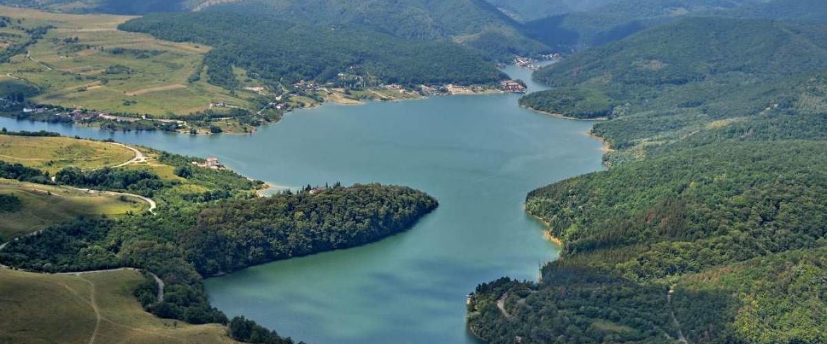 Lacul Cinciș